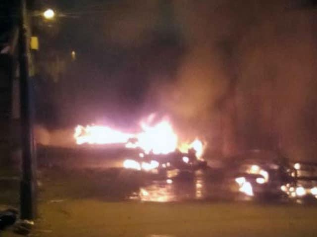 Video : In Road Rage Case, Delhi Man Beaten to Death With Iron Rods