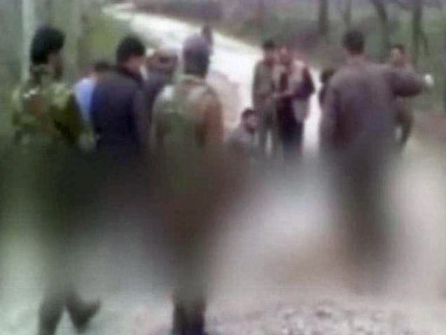 Video : 3 Attacks in 4 Hours in Jammu and Kashmir, 3 Policemen Killed