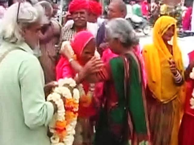 Videos : देखें आरटीआई के 20 साल का सफ़र