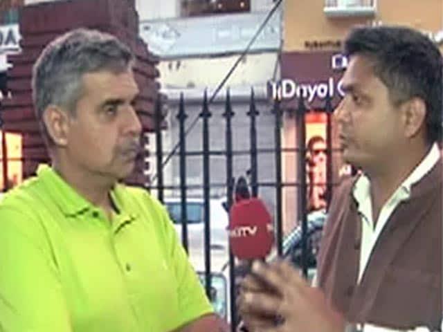 Video : राहुल गांधी को अभी छुट्टी पर नहीं जाना चाहिए था : संदीप दीक्षित