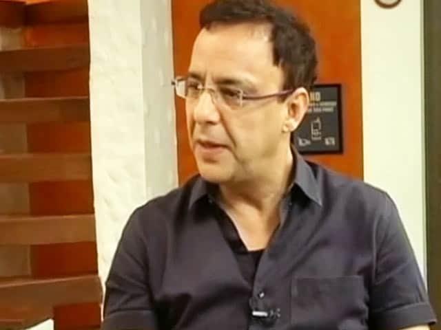 Video : विधु विनोद चोपड़ा ने पीएम मोदी को दिया फिल्म देखने का न्योता