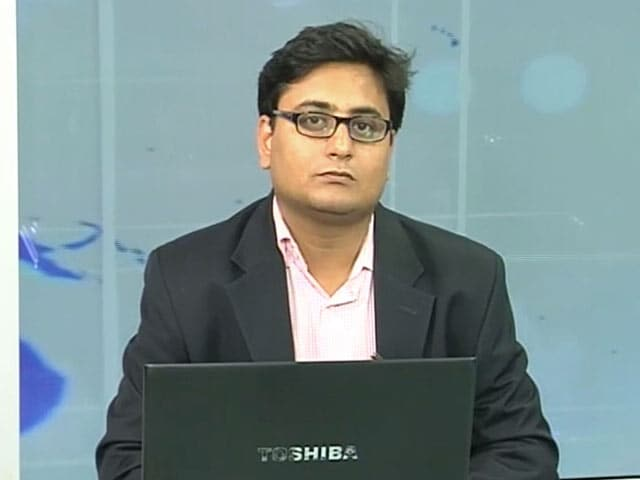 Video : Buy Tata Steel, Target Price Rs 360: Fortune Equity