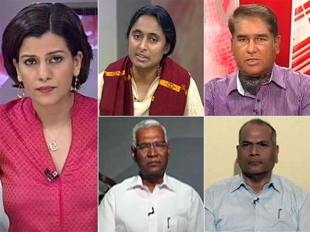 Video : 20 Killed in Andhra Encounter: Did the Police Use Too Much Force?