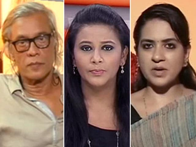 Video : नेशनल रिपोर्टर : 'मुंबई में प्राइम टाइम में मराठी फ़िल्म ज़रूरी'