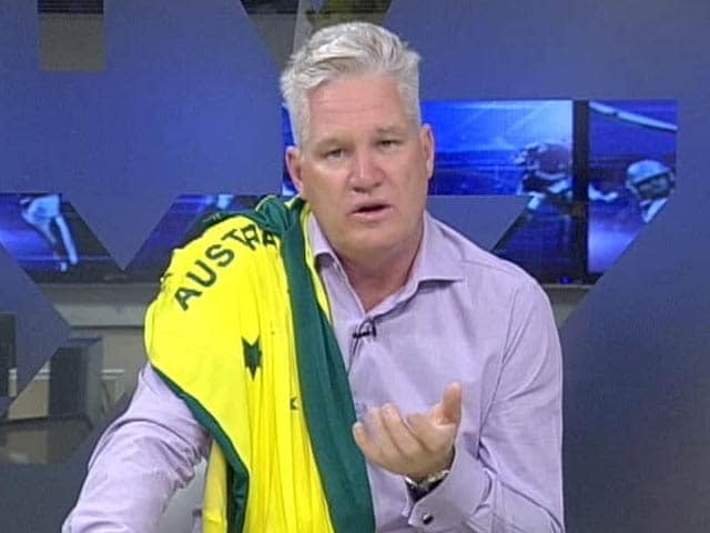 Video : Kolkata Knight Riders are the Best Team in the Indian Premier League, Says Dean Jones