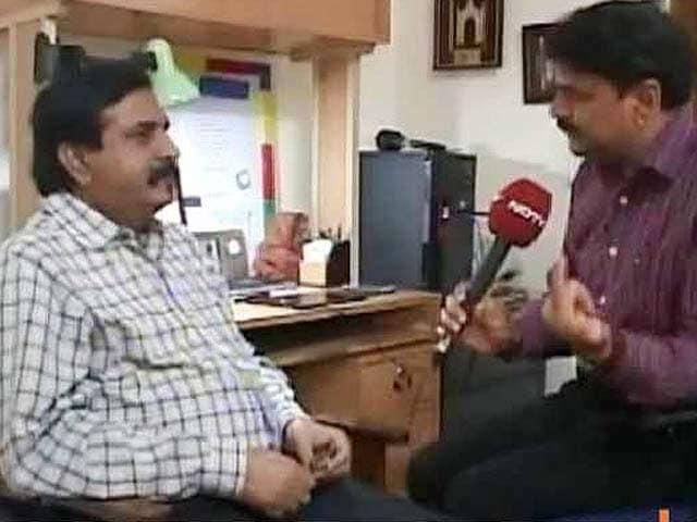 Videos : आम आदमी पार्टी के लोगो पर दावा