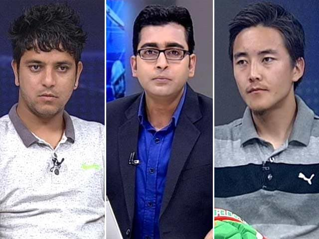 Video : NDTV Viewers Want to Sponsor Indian Ice Hockey Team