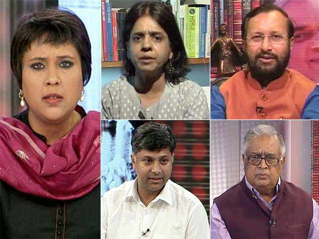 Video : Green Activists See Red; is Ease of Business Taking Priority Over Environment?