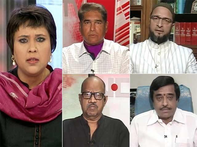 Video : Andhra Pradesh and Telangana Killings: Encounters or Murders?