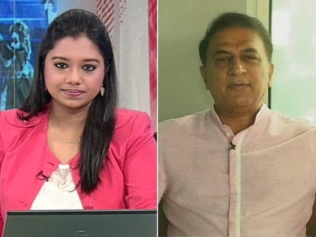 Video : Sunil Narine is Under Immense Pressure After Bowling Action Test: Sunil Gavaskar to NDTV