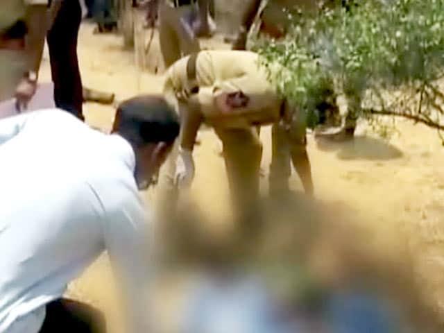 Videos : चित्तूर एनकाउंटर : ग्राउंड जीरो से रिपोर्ट