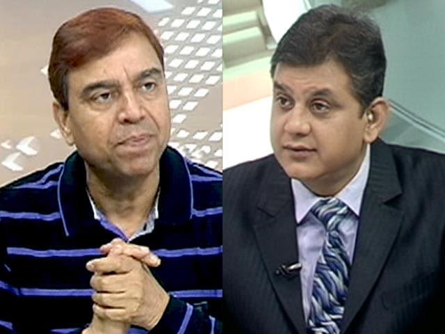 Videos : एक नेता को स्वीकार करने की आदत है : एन के सिंह