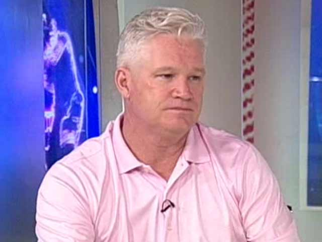 Video : Part of Cricket Died With Richie Benaud's Demise: Dean Jones to NDTV