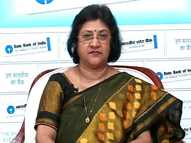 Video : RBI Gives Complete Independence to Banks: SBI