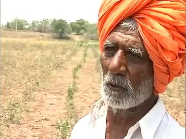 Video : It is a Curse to be a Farmer in Marathawada