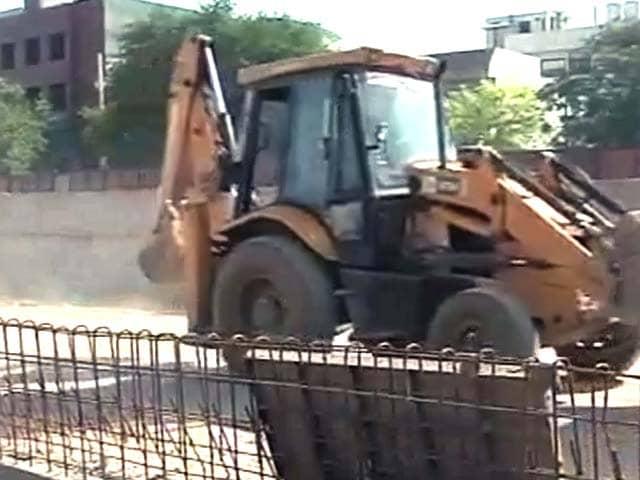 Video : दिल्ली में साफ़ हवा के लिए NGT की एक और पहल