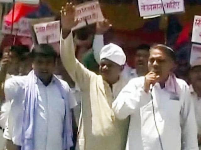 Videos : बिहार में ढाई लाख कॉन्ट्रेक्ट टीचर हड़ताल पर