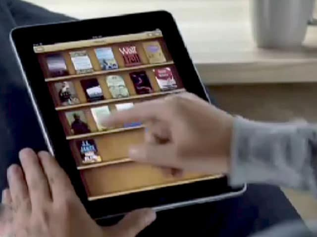 Video : Know Your Gadget: Apple iPad