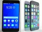सेल गुरु : Honor 6 Plus और iPhone 6 की तुलना