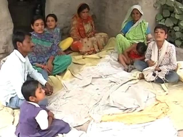 Video : 'We Are Not Suicide Country, Don't Want to Become Another Vidarbha,' Say Marathawada Farmers