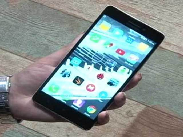 Video : New Smartphone Challengers in India