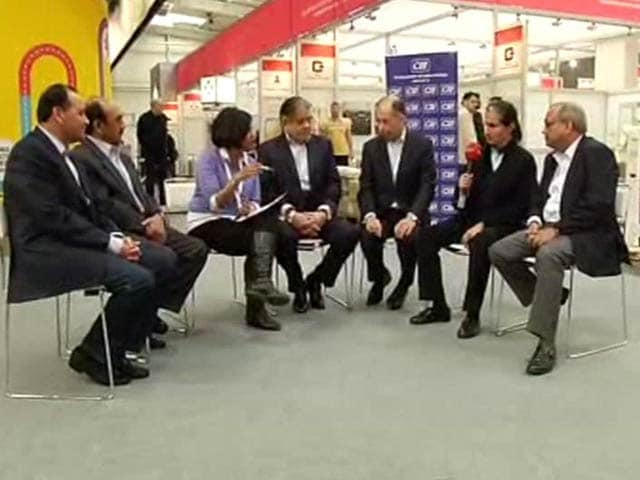 Video : India at Hannover: What CEOs Want From PM Modi