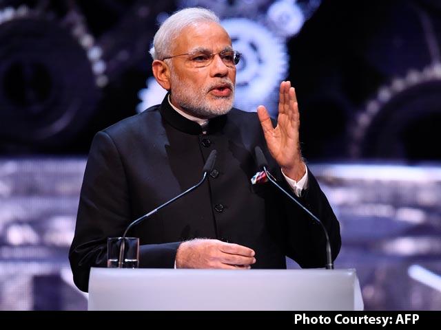 Video : PM Modi Woos German Investors, Promises Stable Environment