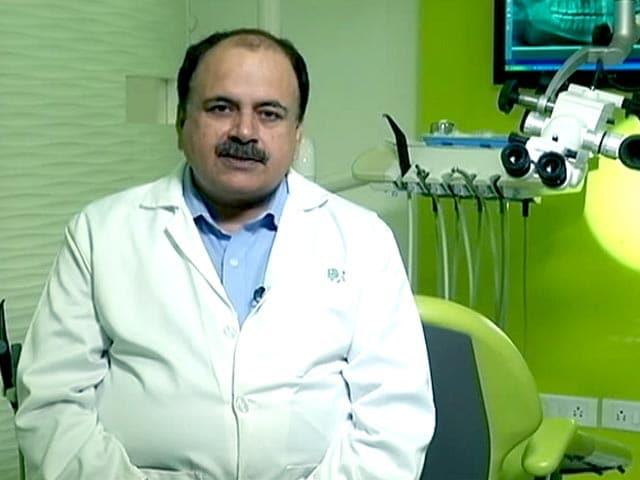 Videos : फिट रहे इंडिया : दांतों का रखें ख्याल