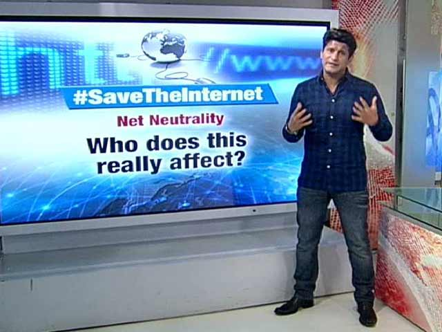 Video : What is Net Neutrality and Who Does It Really Affect?