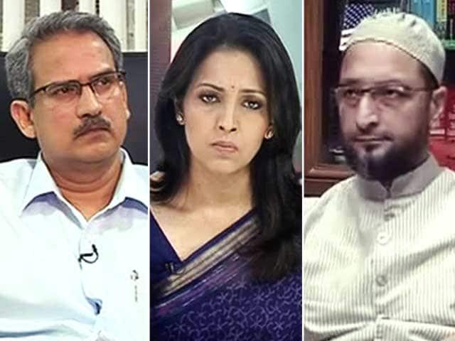 Video : बड़ी खबर : लौट आया हिंदुत्व का एजेंडा?