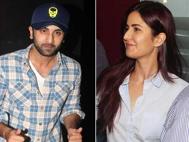 Katrina Marks a Spot in Kapoor Clan