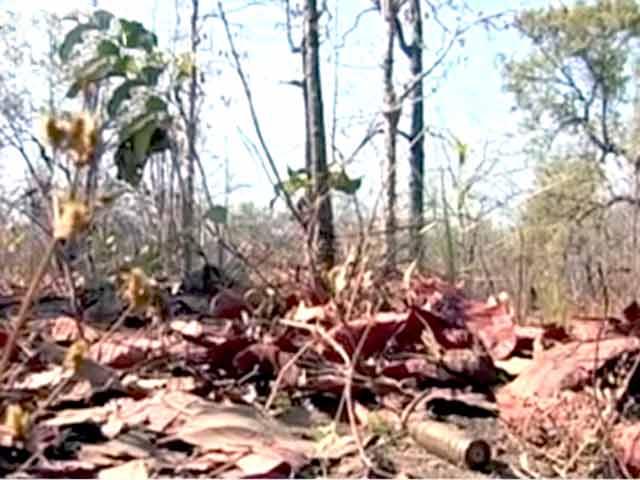 Videos : सुकमा नक्सली हमला : ग्राउंड जीरो पर NDTV