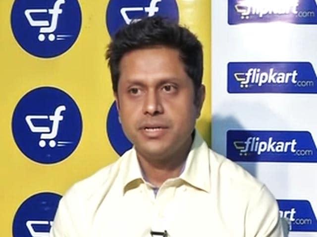 Videos : नेट न्यूट्रैलिटी के समर्थन में फ्लिपकार्ट