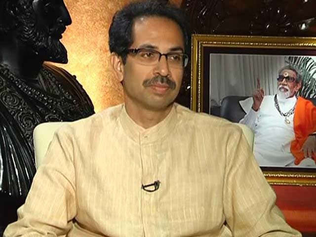 Video : Shiv Sena Suggests 'Family Planning' for Muslims, Christians in New Controversy