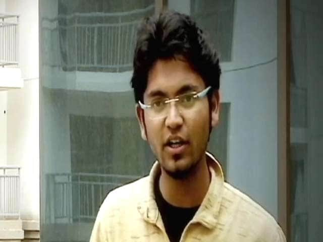 Video : Green Challenger: Meet Madhur Anand, a College Dropout