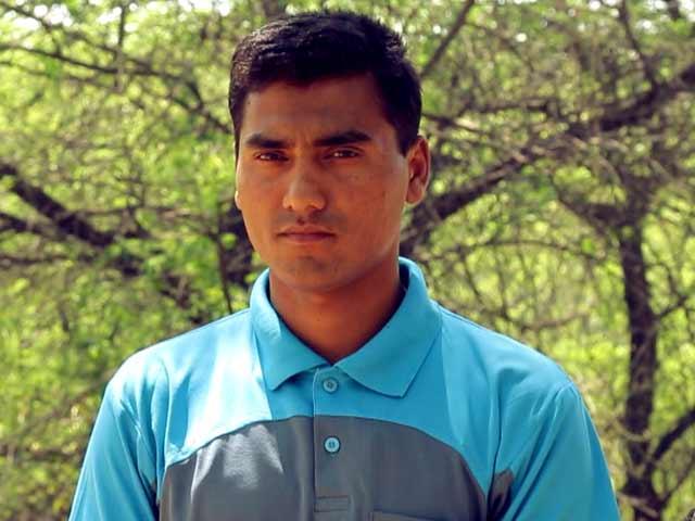 Video : Mission Mount Everest: Meet Krishna Bahadur Kuwar