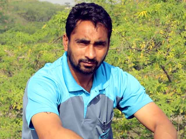 Video : From Lands of Farm to Mountain Top: Meet Sukhdev Singh