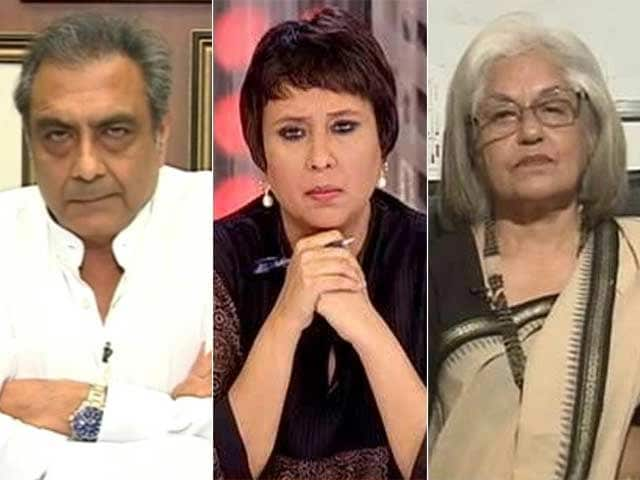 Video : Foreign Donors, Indian NGOs: Dollar-Driven Activism?