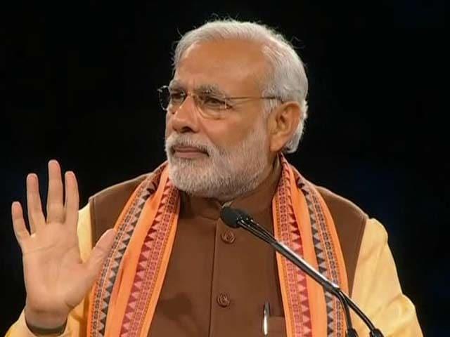 Videos : टोरंटो में पीएम नरेंद्र मोदी के भाषण की 10 बड़ी बातें