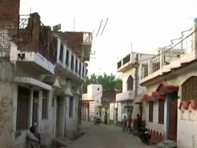 Videos : रामपुर में वाल्मीकि कॉलोनी विवाद सुलझा