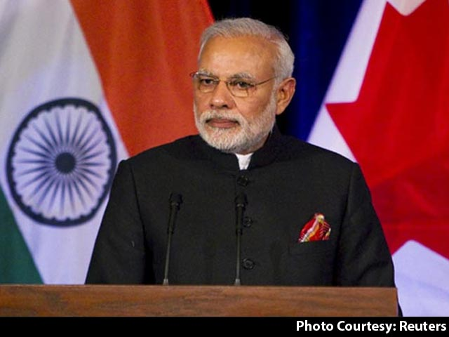 Video : 'Barriers Have Turned Into Bridges,' Says PM Narendra Modi in Canada