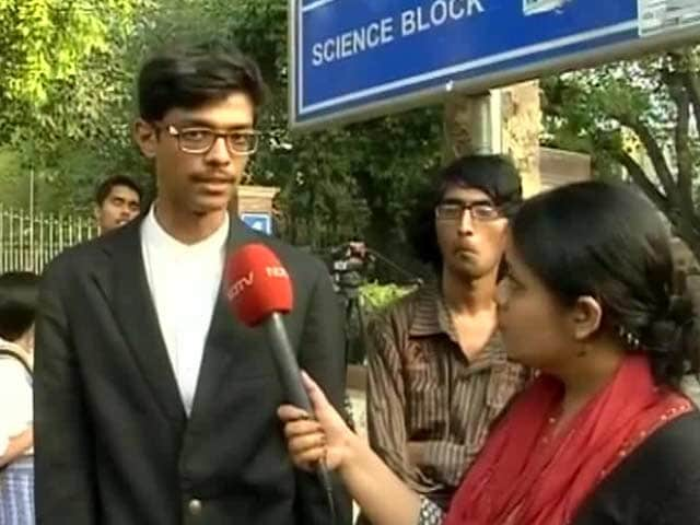 Video : Ban on Students' Magazine: Is St Stephen's Action a Violation of Freedom of Expression?