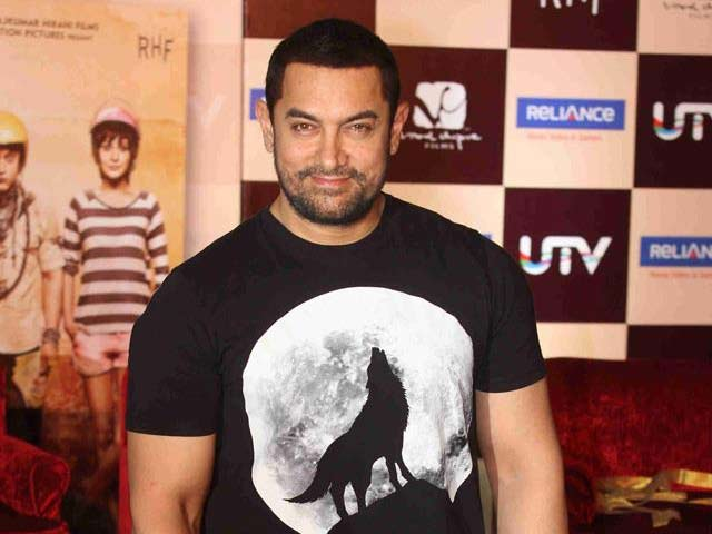 Aamir to Participate in New York Summit on Women's Empowerment