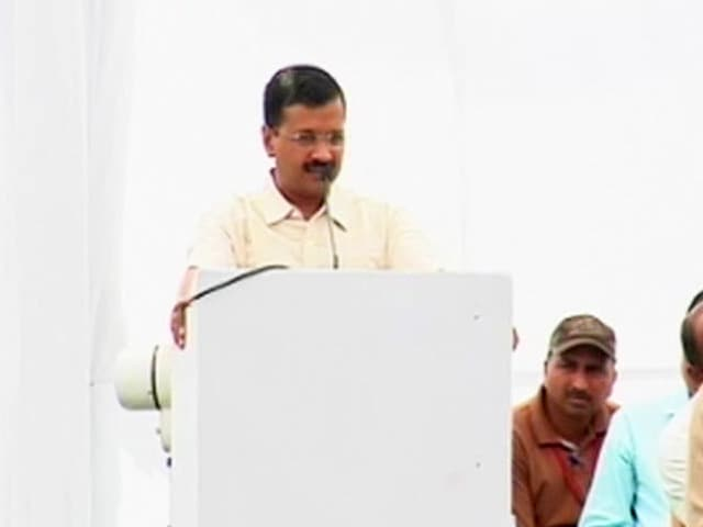 Video : AAP Government Kicks Off 'Participatory Budget' Exercise