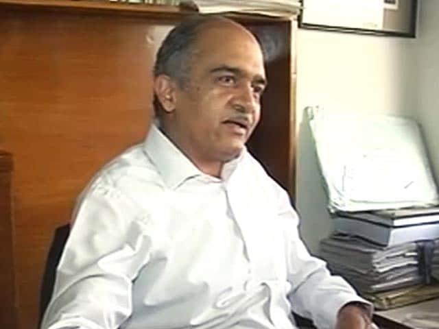 Video : AAP के नोटिस पर प्रशांत ने दिया जवाब