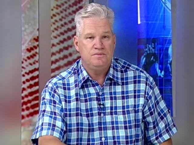 Video : Kolkata Knight Riders Riding Their Quality Attack in IPL 8: Dean Jones