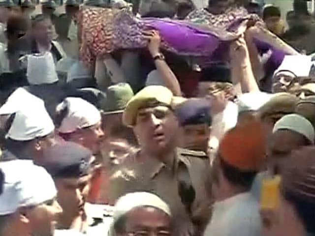 Video : ख्वाजा के दर पर पीएम नरेंद्र मोदी की चादर