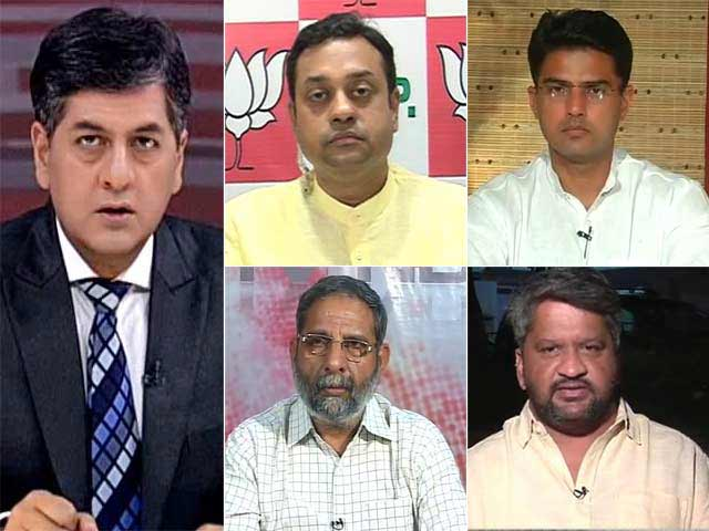 Video : Who is to Blame for Farmer's Suicide: Politics or Government Policies?