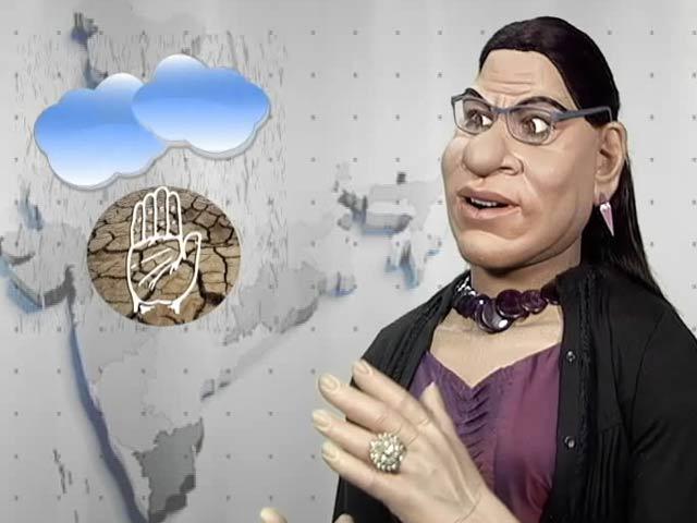 Video : गुस्ताखी माफ में गुस्ताख मौसम का हाल