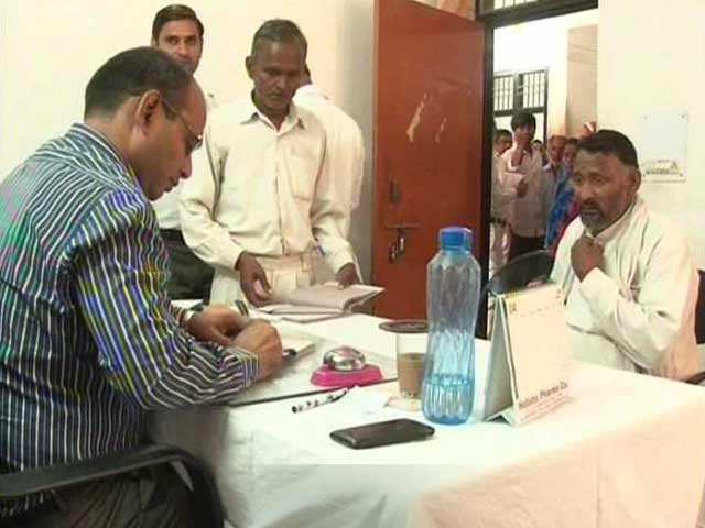 Video : Agra Mental Health Institute Opens Ward for Distressed Farmers; Sees a 33 Per Cent Spike